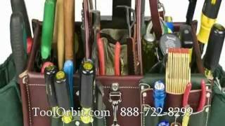 Occidental Leather - Master Carpenter At [ Www.toolorbit.com ]