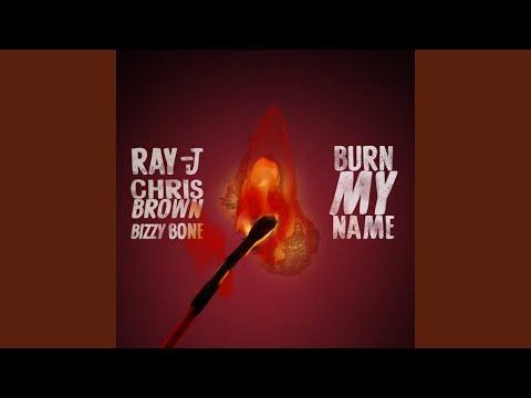 Burn My Name