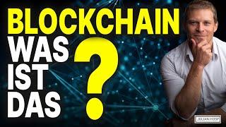 Blockchain - Was ist das? (Einfachste und verständlichste Erklärung überhaupt!)