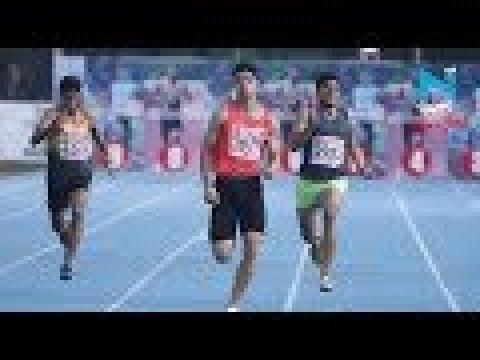 Nasir Ahmad: Slum Dweller Teenager To Train At Usain Bolt's Academy in Kingston