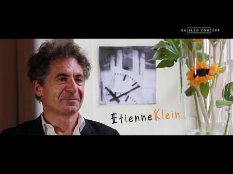 La boîte à questions d'Etienne Klein. Juin 2017.