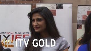 Theatre Actress Aahana Kumra | Renee Report