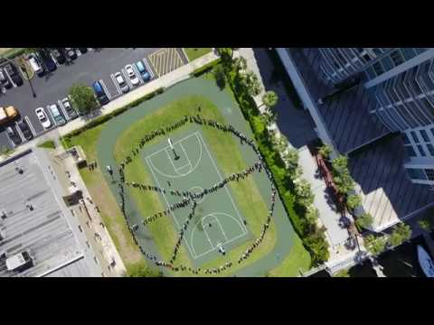 Aventura City Of Excellence School Peace Day 2017
