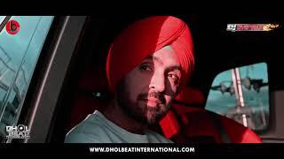 DBI Remix - Umbrella   Diljit Dosanjh   Intense music   Jhummar Remix   New Punjabi Song mix