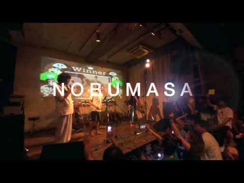 -2017 ASALATO FREE STYLE BATTLE in KYOTO-  Final Nobumasa VS Kazuumi