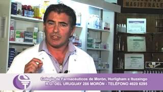 El Mito del Diclofenac Sódico