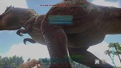 Alle ARK Cheats PS4