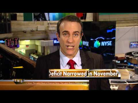 January 10, 2014 Financial News - Business News - Stock Exchange - NYSE - Market News