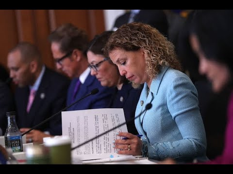 Bizarre Events At DNC Fraud lawsuit Appeal : Update Of Ongoing Litigation Against Corruption