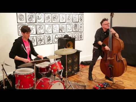 Good For Cows - at NYC Free Jazz Summit / Arts for Art - April 9 2016
