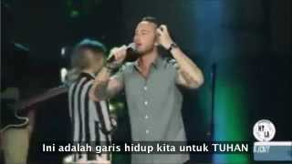 "Carl Lentz - ""That Girl is Poison"" (Indonesian Subs) pt.3"