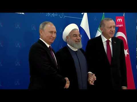 ایران در لبه ی پرتگاه: هشدار تند واشنگتن