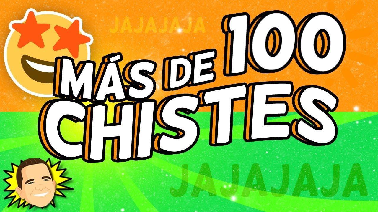 Colección de 100 Chistes de Beby   Chistes para Niños