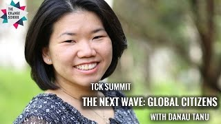 THE NEXT WAVE: Global Citizens with Danau Tanu
