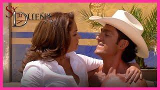 Soy tu dueña: ¡Valentina y José Miguel se conocen! | Escena - C 15