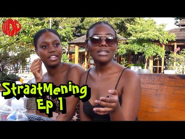 Pinaart Suriname ? (STRAATMENING EP 1)