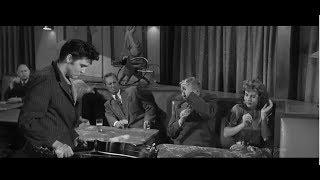 Elvis Presley - Extra movie scene from Jailhouse Rock (1957)