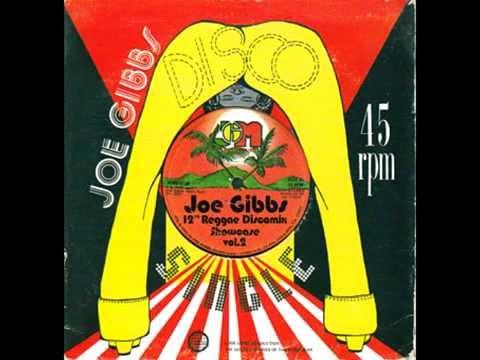 Joe Gibbs - Discomix Showcase Vol. 2 - Album