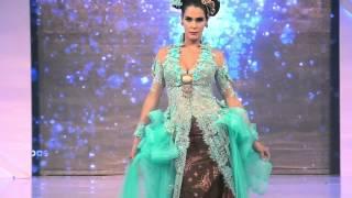 """DELMORA - Fashion Show """"Pawestri"""" Jogja Fashion Festival 2015"""