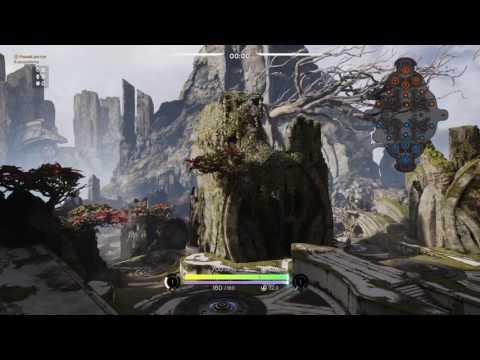 видео: ps4 paragon gameplay за здоровика)vol.2