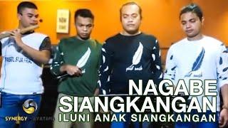 Iluni Anak Siangkangan||Cover Nagabe Trio||Cipt. Anton M.Purba