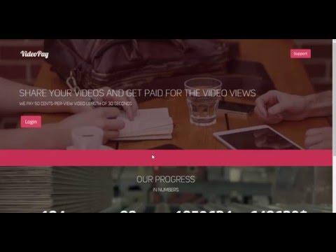 ЗАРАБОТОК В ИНТЕРНЕТЕ БЕЗ ВЛОЖЕНИЙ НА ПРОСМОТРАХ БАННЕРОВ UMATRIXиз YouTube · Длительность: 4 мин40 с