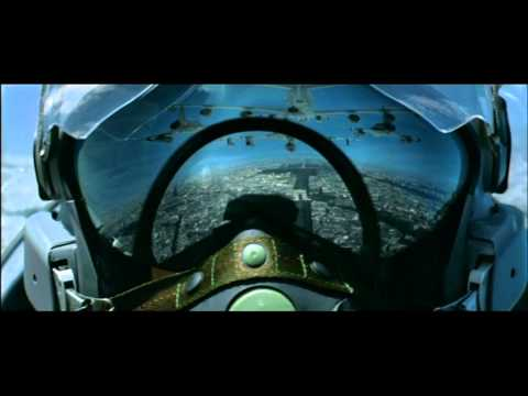 Demo del Mirage 2000