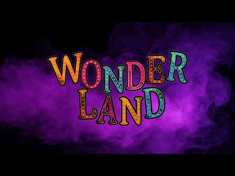 WonderLand-@-TLHD