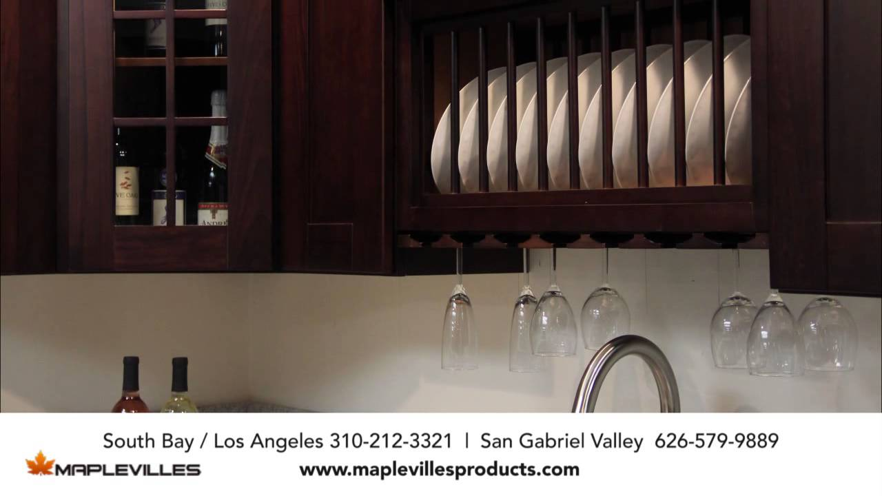 Maplevilles   Cabinets