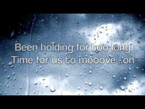 Jason Walker - Cry (lyrics)
