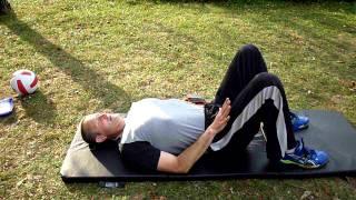 Muscler le transverse | Coaching ventre plat | Tonifier la musculature profonde des abdos