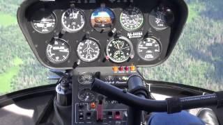 Вертолет. Часть 3. Авторотация Как Элемент Нормального Полета