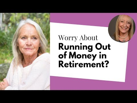 Never Worry About Running Out of Money in Retirement Again! (3 Fear Breaking Tips!)