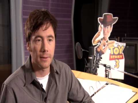 Toy Story 3 Interview Michael Bully Herbig Teil 10 Youtube
