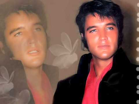 Elvis Presley - Only You