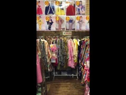 函館観光、レンタル衣裳で楽しさ5割UP‼︎