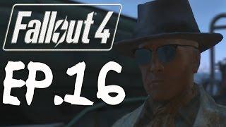 Fallout 4 - Миссии Подземки 16
