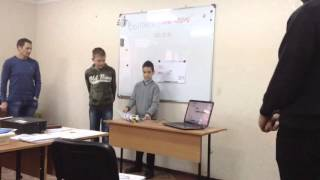 видео Защита от роботов