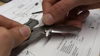 What's Inside the Bastion Braza Bro mini pocket knife