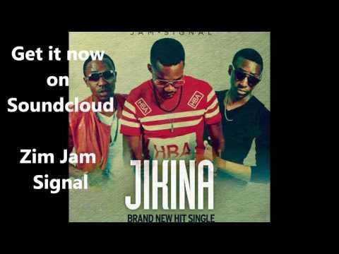Jikina Jam Signal Zim