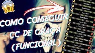 Como Ganhar cc No Club Cooee (Funcional!!!)