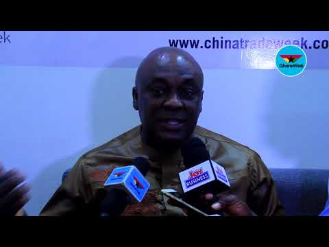 Come and create 'China towns' in Ghana - Trade Ministry woos investors