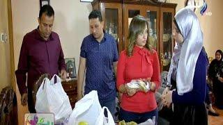 بالفيديو..«ناس من بلدنا» يسلط الضوء على مبادرة 'فطر جارك'