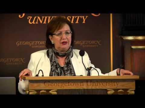 Martha C. Nussbaum Lecture
