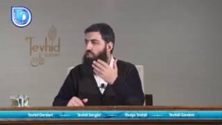 Çoraplara mesh edilir mi Ebu Hanzala Hoca 2017 Video