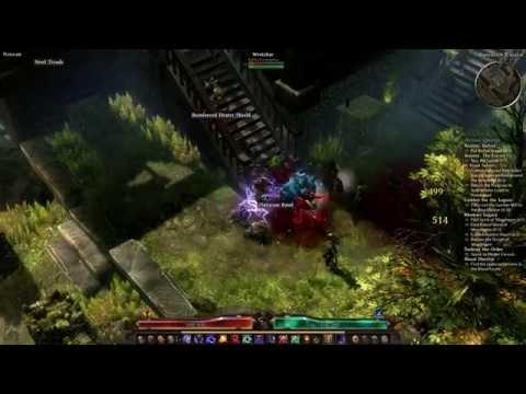Grim Dawn] Bounty Reanimators by UnretiredGamingTV