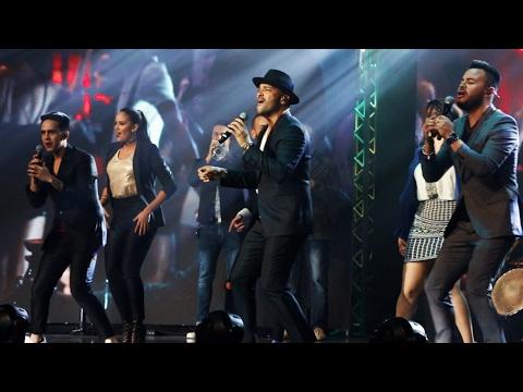 Lágrimas No Más - Guaco (Premios Pepsi Music 2017)   Tendencia