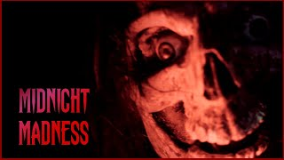 Midnight Madness - Horror Short - PHOBIA Volume 2