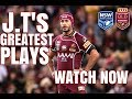 TRIBUTE JOHNATHAN THURSTONS GREATEST PLAYS - SUPER HUMAN