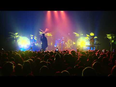 Oscar & The Wolf - Killer You Live at AB - Ancienne Belgique